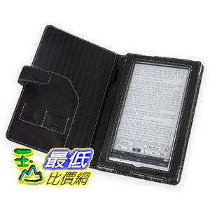 [美國直購ShopUSA ] Cover-Up Sony PRS-950 Daily Edition Leather Cover Case (Book Style) - Black $1916