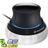 [7美國直購] 3Dconnexion 魔幻手 USB 有線 滑鼠 3Dconnexion SpaceMouse Compact 3D Mouse