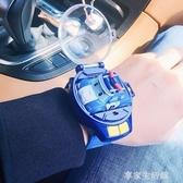 迷你手錶遙控車社會人小汽車男孩女孩兒童安巴玩具車-享家生活館 YTL