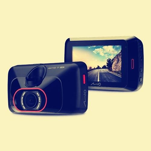 送128G卡『 Mio MiVue 856 』2.8K畫質/星光級Sony感光元件/行車記錄器+GPS測速器/紀錄器