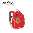 【TATONKA Alpine Kid 兒童多功能背包6L《紅》】TTK1795-015/親子/遠足/郊遊