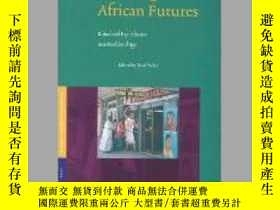 二手書博民逛書店Producing罕見African FuturesY405706 Brad Weiss ISBN:9789