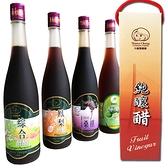 大樹張媽媽 水果酵醋(桑葚/鳳梨/梅子/檸檬/綜合)-600ml