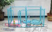小號狗圍欄寵物籠兔子柵欄