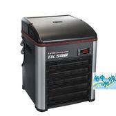 {台中水族}義大利TECO-TK500 恆溫機-400 公升/小時  冷卻機.冷水機   特價  ~可刷卡分期免運費