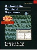 二手書博民逛書店《Automatic Control Systems, 8/e》