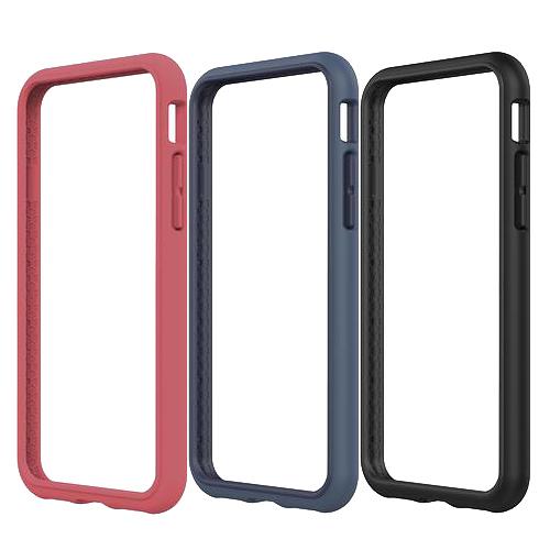 犀牛盾 CrashGuard 防摔邊框殼 iPhone 6/iPhone 6s/iPhone 7/iPhone7Plus/i6/i6s/i7/i7+
