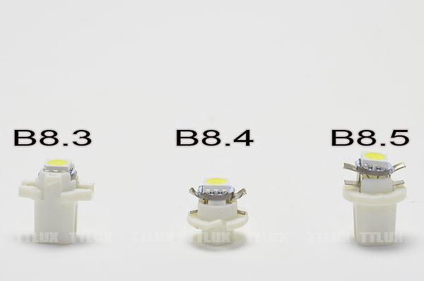 B8.4 LED燈泡