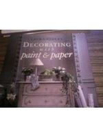 二手書 Laura Ashley Decorating with Paper and Paint: Essential and Inspirational Techniques, Room by R2Y 0091780411