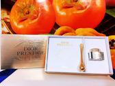 Dior 迪奧 迪奧精萃再生花蜜眼部精華 5ml+(眼部)陶瓷滾珠按摩棒 (百貨公司貨盒裝)