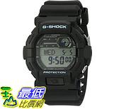 [美國直購] 手錶 Casio Mens GD350-1C G-Shock Quartz Resin Automatic Watch Black