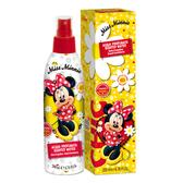 義大利原裝進口Disney Minnie香水噴霧(甜草莓)[效期2021/05]