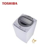 【東芝 TOSHIBA】10公斤直驅變頻洗衣機《AW-DC1150CG》省水節能 *日本設計精品全機3年馬達10年