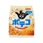 Tohato 東鳩 5袋鹽味洋芋條(85g)【小三美日】