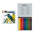 雄獅 WP-24 24色水彩色鉛筆