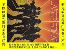 二手書博民逛書店Laser罕見Squad 激光小隊Y281338 其它 其它 出