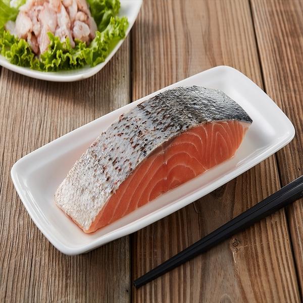 【華得水產】特選鮭魚菲力(200-250g/片)