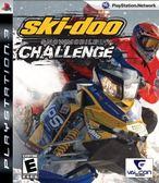 PS3 SkiDoo Snowmobile Challenge 斯基杜雪地車挑戰賽(美版代購)