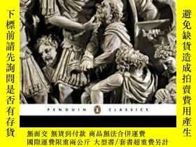 二手書博民逛書店The罕見History Of The Decline And Fall Of The Roman Empire,