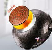 炒鍋 不黏鍋炒鍋家用炒菜鍋平底韓國寶店電磁爐煤氣灶專用麥石鍋T 4色