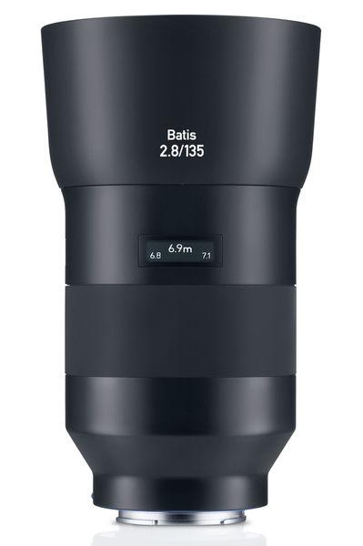 24期零利率 Zeiss 蔡司 Batis 2.8/135 135mm F2.8 For E-mount 公司貨