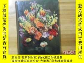 二手書博民逛書店【英文原版】Decorating罕見With PlantsY12