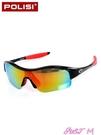 護目鏡POLISI 專業兒童防風鏡男女童滑輪騎行眼鏡偏光護目鏡 小孩太陽鏡 JUST M