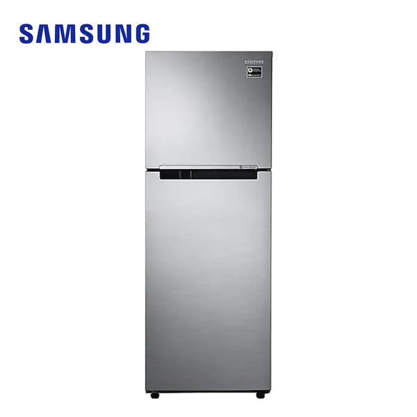 [SAMSUNG 三星]237公升 極簡雙門系列-銀 RT22M4015S8