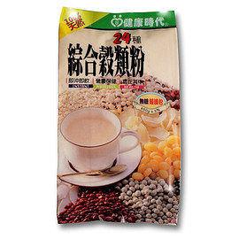 健康時代 24種綜合榖類粉 經濟包(無糖)850g 12包