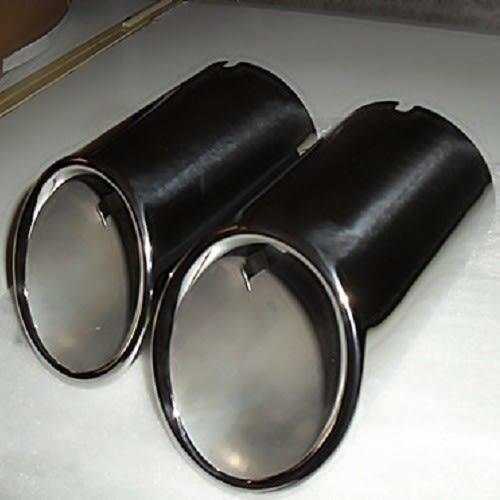 VW 福斯 304 耐高溫不銹鋼尾飾管 尾管 排氣管 GOLF BEETLE SCIROCCO 沂軒精品 A0016