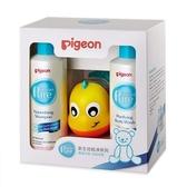 貝親 Pigeon Newborn Pure 純淨歡樂組P26237-2[衛立兒生活館]