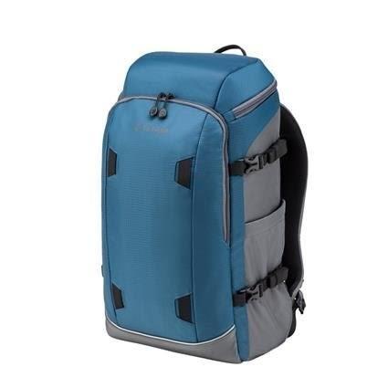Tenba Solstice Backpack 20L 極至雙肩後背包 (636-414 藍色)  可放4~6個鏡頭 及 10.5吋平板電腦【公司貨】