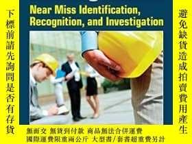 二手書博民逛書店Safety罕見Management: Near Miss Id