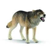 Schleich 史萊奇動物模型 狼_SH14821