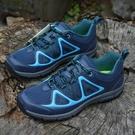 登山鞋 2020新款春季輕便透氣徒步鞋戶外鞋健步鞋男鞋女鞋低幫耐磨慢跑鞋 薇薇