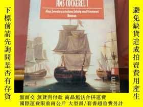 二手書博民逛書店HMS罕見COCKEREL IY5046 Dewey lambdin Maritim 出版2009