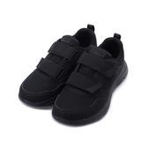 SKECHERS GO WALK 5 WISTFUL 健走鞋 黑 55515BBK 男鞋