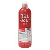 美國 TIGI Bed Head 沙龍級洗髮精 Resurrection 復甦款 750ml