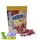 [COSCO代購] W77915 森永嗨啾軟糖立體包裝綜合經典水果口味 1公斤