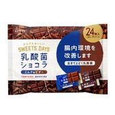 LOTTE  乳酸菌巧克力混合包 95g【愛買】