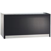 《修易生活館》喜特麗 JT-3818Q 80CM 懸掛式烘碗機 (不含安裝費用)