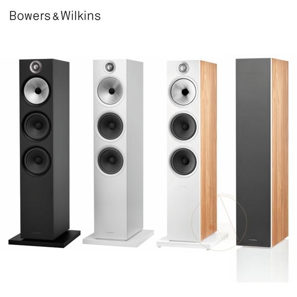 Bowers & Wilkins 英國 B&W 603 S2 Anniversary Edition 落地式喇叭 週年紀念版
