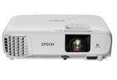 贈HDMI《名展音響》EPSON EB-FH06 高亮彩1080p Full HD 商用投影機