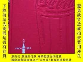 二手書博民逛書店Coca-Cola罕見since 1886(百年可口可樂影像 )Y137730 Coca-Cola Assou