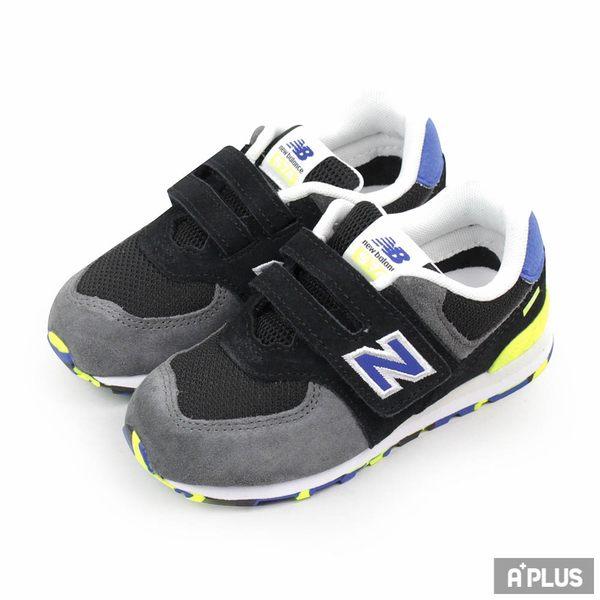 New Balance 童 復古鞋 經典復古鞋- IV574UJC