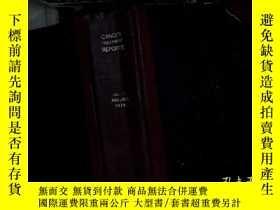 二手書博民逛書店cancer罕見treatment reports 1978 a