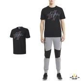 Puma BMW MMS 黑 男 短袖 T恤 運動上衣 圖騰棉T 短袖 衛衣 運動 休閒 上衣 59798701