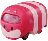 Dream Tomica 多美小汽車 Tsum Tsum 愛麗絲夢遊仙境 裂嘴貓
