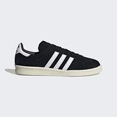Adidas Campus 80s [FX5438] 男鞋 運動 休閒 柔軟 舒適 經典 復古 穿搭 愛迪達 黑 白