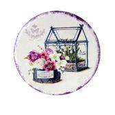 花邊陶瓷鍋墊 芬芳